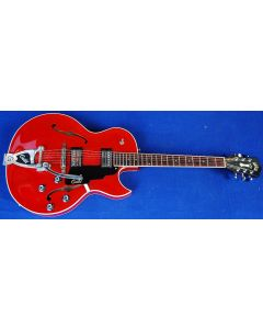 USA Guild Starfire III with case (used)